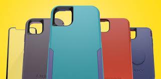 Otterbox Comparison Chart Otterbox Announces Huge Portfolio Of Stylish Iphone 11 Cases