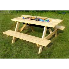 Outdoor Table Cooler