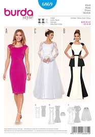 Wedding Dress Patterns To Sew Unique Sewing Patterns Bridal Jaycottscouk Sewing Supplies