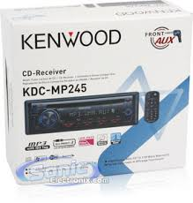 wiring diagram for kenwood kdc mp235 wiring image kenwood kdc mp245 kdcmp245 in dash cd mp3 wma car stereo on wiring diagram for kenwood