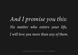 Quotes About Lost Love Unique Love Lost Quotes Feelings Love Promise Quotes Inspiring