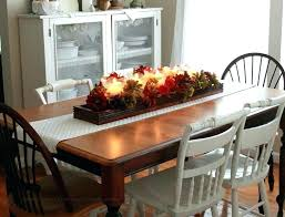 small dining table centerpiece ideas beautiful