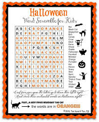 Last Chance - 13 FREE Halloween Printables You Will Love! - Toot ...