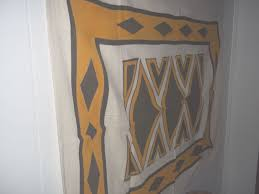 southwestern wall art of native american style wall hanging within native american wall art