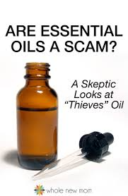 Thieves Oil Dilution Are Essential Oils A Scam A Skeptic Looks At Thieves Oil