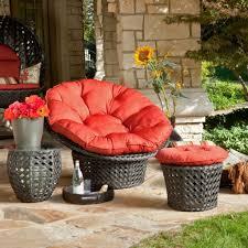 Papasan Chair In Living Room Outdoor Cushion For Papasan Chair Papasan Chair
