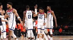 Team USA defeats Spain in final ...