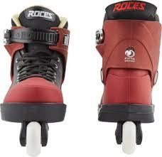 Roces Fifth Element Aggressive Inline Skates