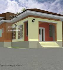 Small Picture Nigerian House Plans 5 Bedroom Duplex 113 5 Bedroom Duplex House