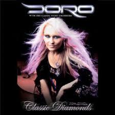 cd-maximum.ru > Каталог > <b>DORO</b> > <b>Classic Diamonds</b> (dvd)