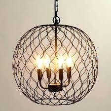 bistro globe clear glass chandelier 12 light full size black modern chandeliers