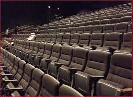 New Seating Imax Theater At Amc Loews15 Picture Of Amc