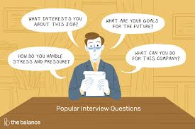 Best Questions To Ask After An Interview Top 50 Popular Job Interview Questions