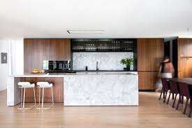 Minosa A Modern Kitchen Design That Draws Inspiration From The Mid