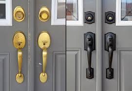front door locksetsThe Best Idea of Front Door Locks  Classy Door Design