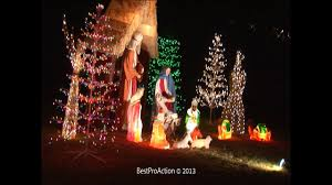 Chico Christmas Tree Lighting Tour Of Christmas Lights 2013 Paradise Chico Ca