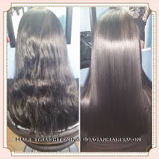 Japanese Straight Hair Style from super curly to super straight with liscio japanese 5294 by stevesalt.us