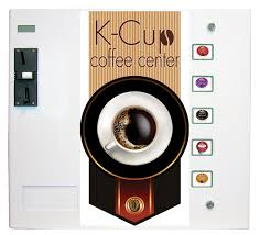 Coffee Vending Machines For Sale Beauteous Buy Seaga KCup Coffee Vending Machine Vending Machine Supplies
