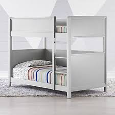 crate and barrel bunk beds. Wonderful Beds Kids With Crate And Barrel Bunk Beds R