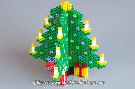 1025 Best Perler Bead Patterns Images On Pinterest  Perler Beads Perler Beads Christmas Tree