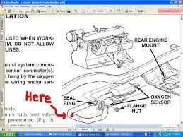 jeep commander o2 sensor wiring diagram jeep auto wiring diagram upstream o2 sensor wire too short jeepforum com on jeep commander o2 sensor wiring diagram
