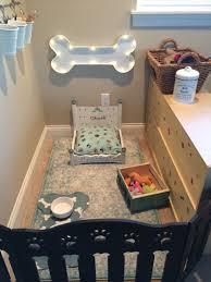 Pinterest Dog Bedroom