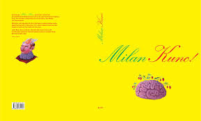 Milan Kunc by Kant Publishing House by TomDesign - issuu