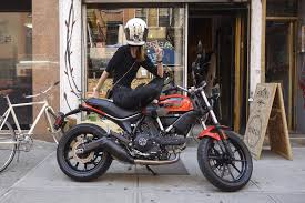2016 ducati scrambler sixty2 review a perfect smooth ride