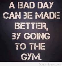 Gym Quotes Interesting Fitness Gym Motivation Quote