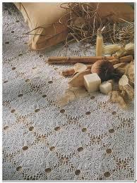 Crochet Tablecloth Pattern Fascinating Crochet Tablecloths ⋆ Crochet Kingdom 48 Free Crochet Patterns