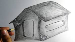 simple drawing in pencil. Exellent Pencil Throughout Simple Drawing In Pencil S