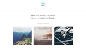Weebly Website Templates Impressive Create A Photography Website Or Portfolio Weebly