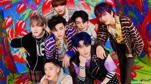 NCT Dream Members Hot Sauce Group 4K ...