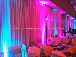 lighting decorations for weddings. Rent LED Up Lights In San Diego, Wedding Lighting Decorations For Weddings