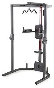 Многофункциональный тренажер <b>WEIDER PRO Power</b> Rack ...