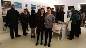 Aida López: Arte que no entiende de barreras