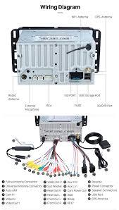 seicane s127012 quad core android 5 1 1 head unit dvd gps system wiring diagram seicane s127012 quad core android 5 1 1 head unit dvd gps system