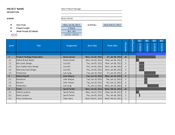 free excel gantt chart template download free gantt chart template