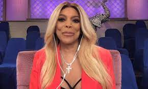 Wendy Williams inundated with support ...