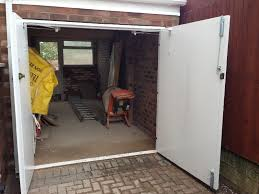 side hinged garage doorsGarage Door and Gate Installation Picture Gallery  Henderson