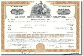 first allied corporation allied chemical corporation 8 3 8 bond super branchenvignette