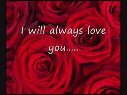 Dolly Parton I Will Always Love You With Lyrics YouTube Unique Ill Love You Forever And Ever