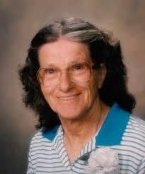 Betty Weigel Obituary (1924 - 2019) - Auburndale, WI - Marshfield ...