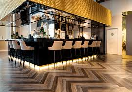 commercial projects navigational image wood flooring