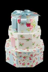 Decorative Boxes For Baked Goods 60 best Caixas images on Pinterest Cartonnage Decorative boxes 38