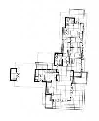 pope house floor plan inspirational pope house in basic ennis house floor plan ideas