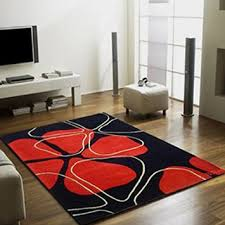 simple carpet designs. Get Quotations · Ustide Simple Modern Area Carpet,Fashion Art Flowers Design Living Room Floor Rug,Thicken Carpet Designs