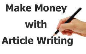 fast tips to get money writing articles steemit