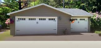 request info your complete garage door solution
