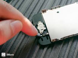 Button To Imore Home 5s Iphone The Fix A In Broken How wqvXCdq